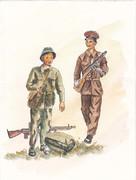 ベトナム人民軍兵士2
