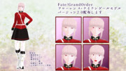 【Fate/MMD】ナイチンゲールver.2.0配布します