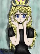 ZenZen Bowsette Princess Crown Of Humanoid