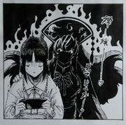 嫦娥と輝夜姫実は同一人物説