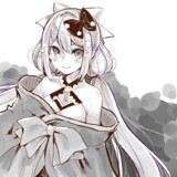 新衣装(桜凛月)