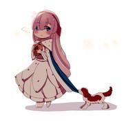 迷い犬とアナスタシア