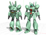 RGM-89系統(予定)、進捗8/23