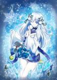 魔妖の雪女さん
