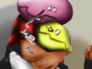 [閲覧注意]パップラドンカルメによるしもんきんの体罰の写真が流出!