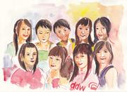 女子プロレス