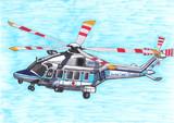 もしも海上保安庁がAW189を採用したら…?