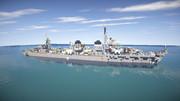 綾波型駆逐艦