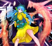 埴安神袿姫さま