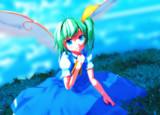 #毎月8月は大妖精の日
