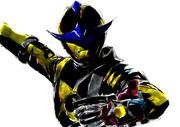宇宙戦隊キュウレンジャー カジキイエロー