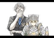 カジノ・キャメロットのアロハ騎士  裏切りの騎士