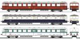 西ドイツ国鉄ETA150形蓄電池電車