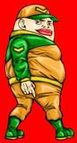ナンパンマン36