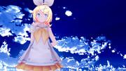 鏡音リンちゃんホワイト5