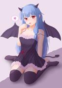 小悪魔な葵ちゃん