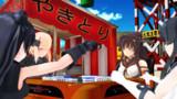 【RAY-GO静画祭Vol.5外伝?】これこそ夏祭りの大人の醍醐味