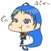 ぷくー(○`З´○)-з