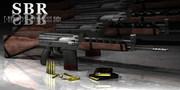 SBR小銃