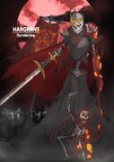 ハグラント:堕ちた君王
