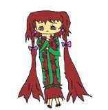 コンパスヒーロー「マウナ」【タンク】