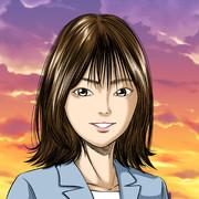 西野七瀬さん描いてみた。「あなたの番です」黒島沙和は真犯人なのか!?【いざお絵】あな番編。