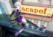 Immortal Escape