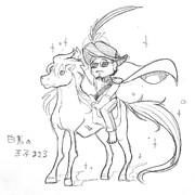 アルフィーALFEE桜井賢さんも白馬の王子になれるくらいかっこいいんだよ!