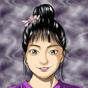 「あなたの番です」尾野ちゃん描いてみた。名演技の奈緒さんは真犯人なのか!?【いざお絵】あな番編
