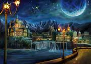 Force-魔法都市ナルシェ