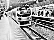 大崎駅のりんかい線70-000形
