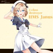Janus(艦これ)