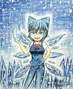 最強氷妖精