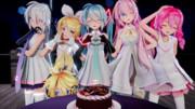 Miku happy birthday