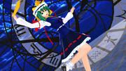 アールビット&N式改造『四季映姫・ヤマザナドゥ』モデルをVer.1.20aに更新しました