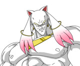 【カカロット!】例のアニメの害獣が伝説の超サイヤ人に変身しました【QBな俺は可愛いかぁ!?】