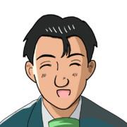 キートン☆