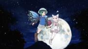 【MMDけもフレ】 夢の翼【MMD】