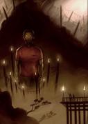 下北沢パワースポット「ホライク洞の御神体」