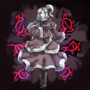 魔界、そしてとある人形遣いの母 本気モード差分