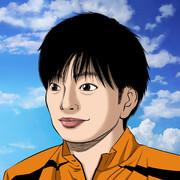 あな番 手塚翔太がいい奴過ぎる!あなたの番です完結 田中圭描いてみた。