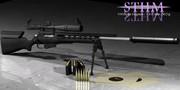 STHM狙撃銃