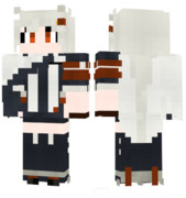 モントピリア アズールレーン Minecraft Skin