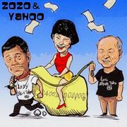 ZOZOの前澤さん