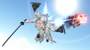 第3期MMD剣王戦 2回戦静画