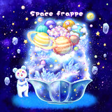 Space frappe