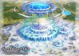 [仕事絵]【ZENONZARD】マキナス