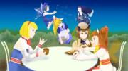 アリスと妖精達