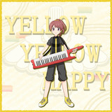 祝YELLOW YELLOW HAPPY実装