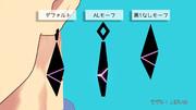 【MMDプロメア】クレイのピアスver1.1【アクセサリ配布】